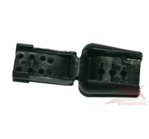 Наконечник арт. МКВ-3 черный