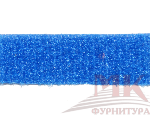 Лента контакт (липучка) 25 мм