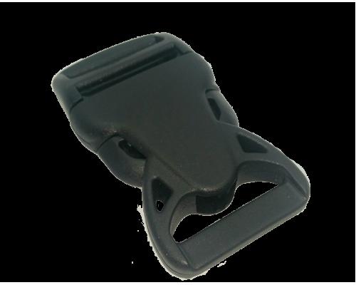 Фастекс 25 мм, арт. ИФ-25, цв.черный