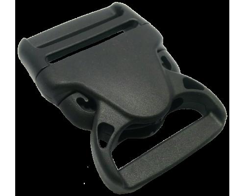 Фастекс 40 мм, арт. ИФ-40, цв. черный