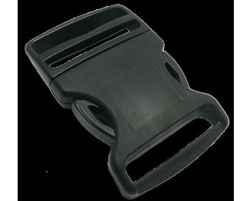 Фастекс 40 мм, арт. МКФ-140, цв. черный