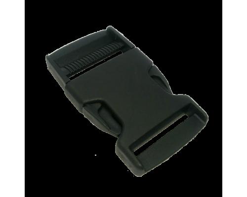 Фастекс 30 мм, арт. МКФ-330, цв. черный