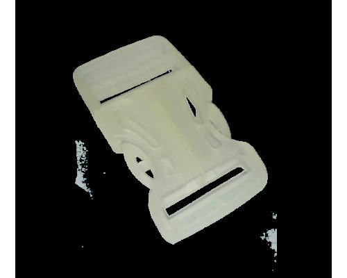 Фастекс 20 мм, арт. С-20 (прозрачный)