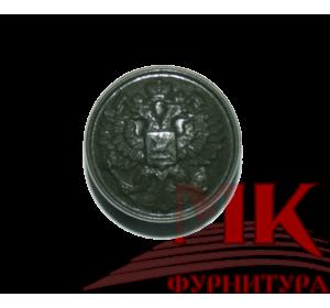Пуговица Герб 14 мм