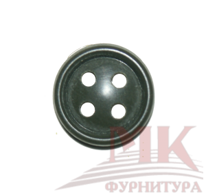 Пуговица 14 мм (аминопласт)