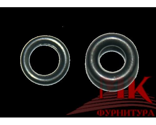 Люверсы 4 мм (оксид)