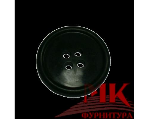 Пуговица для спецодежды 20 мм