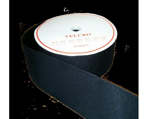 Лента контактная (липучка) 25 мм