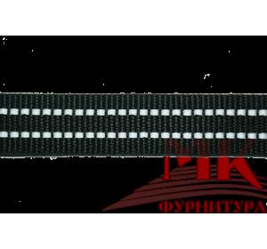 Стропа со световозвращающими нитями 20 мм