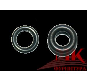 Люверсы 8 мм (оксид)