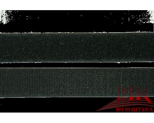 Лента контактная (липучка) 100 мм