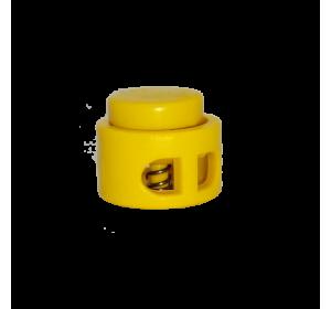 Фиксатор арт. МКВ-1М, желтый