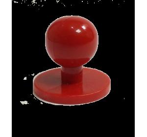 Пукля поварская красная