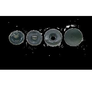Купить Кнопка c пластиковой шляпкой - оптом швейную фурнитуру в ООО «МК-фурнитура»