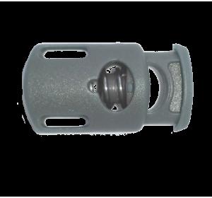 Фиксатор арт. МКВ-3 светло-серый