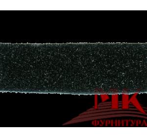 Лента контакт (липучка) самоклеющаяся 16 мм