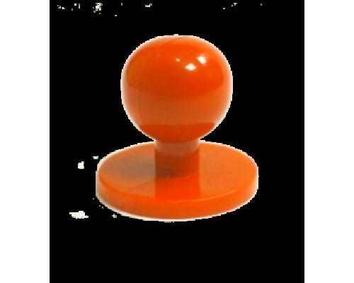 Пукля поварская оранжевая