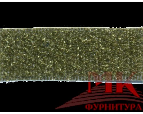 Лента контакт (липучка) самоклеющаяся 20 мм