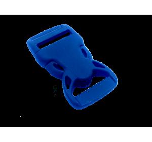 Фастекс 20 мм, арт. ИФ-20, синий