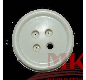 Пуговица 23 мм (аминопласт)