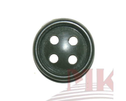 Пуговица 17 мм (аминопласт)