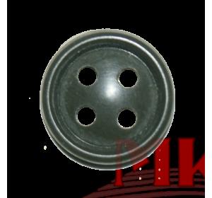 Пуговица 20 мм (аминопласт)