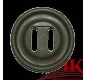 Пуговица КАНАДА 28 мм (хаки)