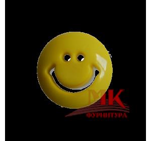 Пуговица Smile