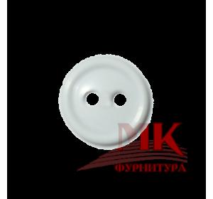 Пуговица 11 мм (аминопласт)